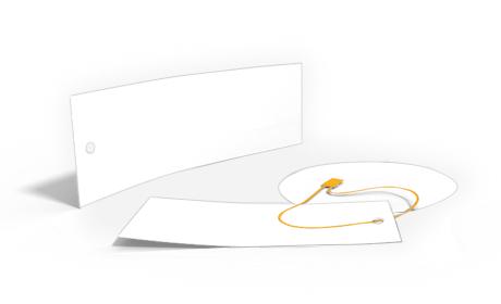 Hang Tag Cords & Ribbons